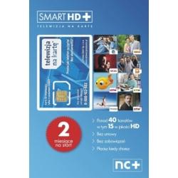 Telewizja Na Karte Nc.Starter Telewizja Na Kartę Smart Hd 2 M Ce